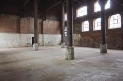 Location Works warehouses