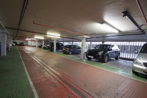 Car Parking Near Harley Street London
